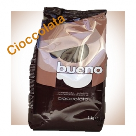 CIOCCOLATA BUENO kg.1, Accessori